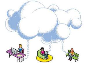 企业管理软件,SAAS
